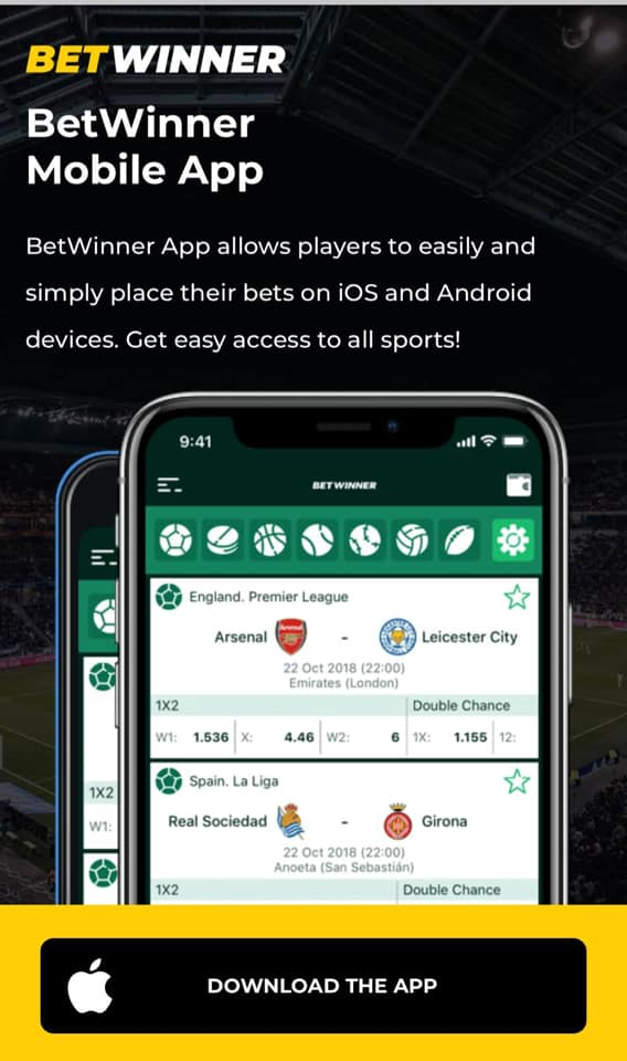 Download bet for free